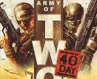 Army of Two 40thday PS3/XBOX360 - £24.98 @ Blockbuster