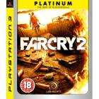 Far Cry 2 PS3 (Platinum Cover/Case) £8 Instore @ Sainsburys (Whitechapel, E1)