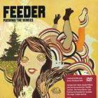 Feeder: Silent Cry (Ltd Edn CD) / Pushing The Senses (CD+DVD Ltd Edn) - £1.99 each @ CD-WOW (Free Delivery)