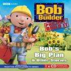 """Noddy, The Great Train Chase and Other Stories BBC CD £3.53, Postman Pat Story Collection: """"Postman Pat Flollows a Trail"""", """"Postman Pat Has the Best Village"""" AND """"Postman Pat and the Hole in the Road"""" v. 3 [Audiobook] (Audio CD) £3.78, """"Fireman Sam"""":"""