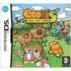 Ecolis Save The Forest (Nintendo DS) £5.95 @ the hut