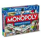 Monopoly Northampton Edition - Was 29.99 Now 12.68 (instore only) @ Tesco