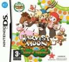 Harvest Moon: Island of Happiness (Nintendo DS) £6.99 delivered @ GAME