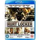 Hurt Locker Blu-ray Only £11.99 @HMV