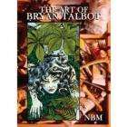 The Art Of Bryan Talbot  Bryan Talbot (Book) RRP £13.99 only £3.99 (instore) or £4.99 (delivered) @ Forbidden Planet.com