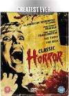 Greatest Ever Classic Horror Collection Only £14.37 Delivered @ BlahDVD