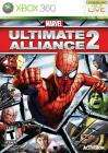 Marvel Ultimate Allance 2 Xbox 360 £17.98 @ Blockbuster