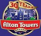 Alton towers tickets from £18 @ lastminute.com