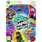 Hasbro Family Game Night Game (X BOX 360) ONLY £9.85 Delivered @ Shopto.net