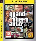 Grand Theft Auto IV Platinum £11.99 PS3@gameplay