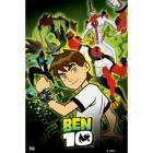 Ben 10: Aliens Poster only £1.99 delivered @ Play