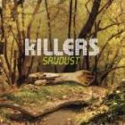 The Killers - Sawdust CD £2.99 delivered @ HMV