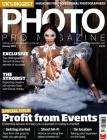 PHOTO PRO MAGAZINE SUBSCRIPTION 3 issues/3 months free