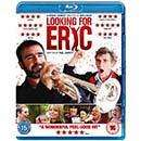 Looking for Eric (Blu-ray) - £6.99 delivered @ HMV