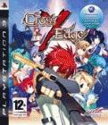 Cross Edge (PS3) New - £9.98 @ Gamestation