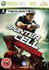 Tom Clancy's Splinter Cell: Conviction Xbox 360 £34.30 (with voucher)delivered @ ASDA Entertainment