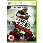 Splinter Cell: Conviction Xbox 360 + 12 Months FHM = £35.00 @ Great magazines
