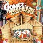 Gomez - Five Men In A Hut: A's, B's And Rarities: 1998-2004 (2CD) £3.97 delivered @ Tesco Ent