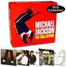 Michael Jackson - 5 CD Collection - Off The Wall, Thriller, Bad, Dangerous, Invincible - 11.99 @ Sendit