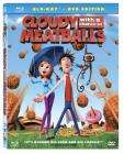 Cloudy with a chance of meatballs blu ray + dvd combi £10 tesco instore