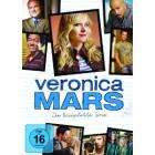 Veronica Mars, complete series (1-3), dvd, £33.41 delivered @ amazon.de