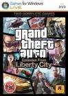 Grand Theft Auto: Episodes from Liberty City - PC DVD £13.99  @  The Game Collection