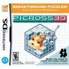 Picross 3D (Nintendo DS) - £17.89 @ Simply Games