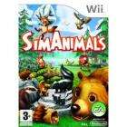 Nintendo Wii SimAnimals Use Code take 2010 £4.76 delivered from Mymemory.co.uk