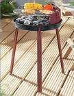 from next Thursday (29th) Portable BBQ £4.99 @ Lidl