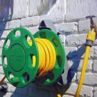 Hozelock Wall Mounted Hose Reel £14.99 + p&p @ Housemakers