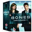 Bones Complete Series 1-4  £49.97 @ Amazon