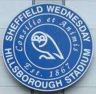 Sheffield Wednesday Vs Crystal Palace Tickets (Adults £10, Concs. £5)