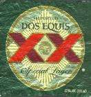 Dos Equis (XX) Especial +++++ Mexican Beer for the Informed +++++