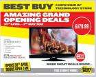 Toshiba HD TV 32 £179.99 @ Best Buy