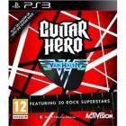 Guitar Hero: Van Halen (Solus)   PS3 - Xbox360 - Wii   £17.85   @ ShopTo