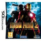 Iron Man 2 Nitendo DS £15 Delivered @ amazon.co.uk