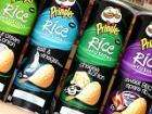 3 packs of Pringles Rice Infusions for £3 @ Asda