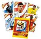 Free Limited Edition Panini FIFA World Cup stickers, tournament tracker, and album @ Morrisons when you spend £20 instore.