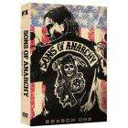 Sons of Anarchy - Season 1 [DVD Boxset] £12.97 delivered @ Amazon