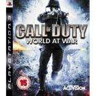 Call of Duty: World at War (PS3/XBox360) £9.98 delivered @ Game