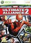 Marvel: Ultimate Alliance 2  Xbox 360 £12.95 @ Zavvi