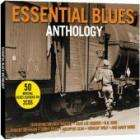 Essential Blues Anthology (2CD) 50 tracks Was: £8.99 | You save: £5.00 (55%) Now £3.99  Free Delivery From Play