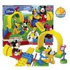 Disney: MegaBloks: Mickey's Plane Adventure Playhouse - half price - £7.49 delivered @ Play