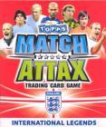 Match Attax England 2010 World Cup 5 for £2 @ Asda