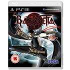 Bayonetta PS3 & Xbox 360 £12.98 @ Game In Store & Online + Quidco