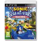 Sonic & SEGA All-Stars Racing (PS3) £19.98 in-store @ Game