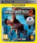 Uncharted 2 Platinum PS3  PRE-ORDER £13.85 @ Shopto