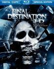 Final Destination 4 3D Blu-ray £5.99 @ HMV