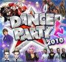 Various Artists - Dance Party 2010 CD £8.95 delivered @ Zavvi -Released Tomorrow