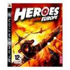 Heroes Over Europe PS3 - Tesco Entertainment - Delivered - £10.17 using code below...